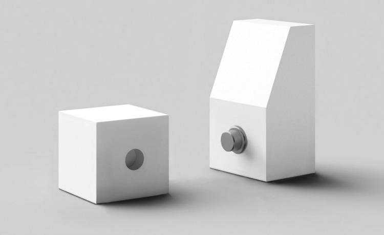 Design: Joe Gebbia Bernhardt De - minimalist   ello