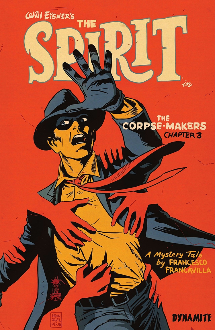 Spirit Corpse-Makers Dynamite E - oosteven   ello