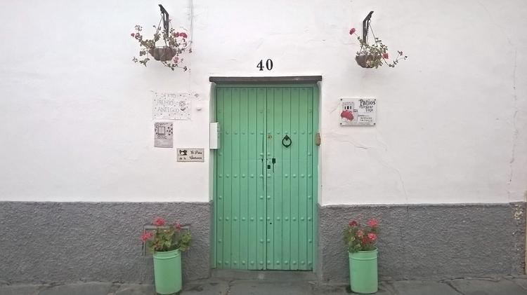 Barrio de San Basilio, Córdoba - marta_bean | ello