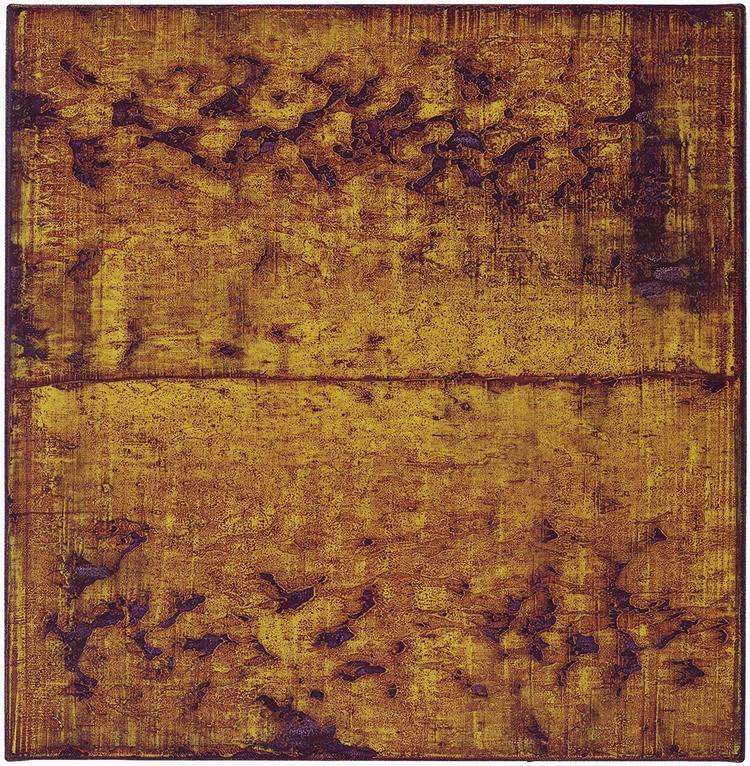 title, 2009-2016, oil pigments  - kravagna | ello