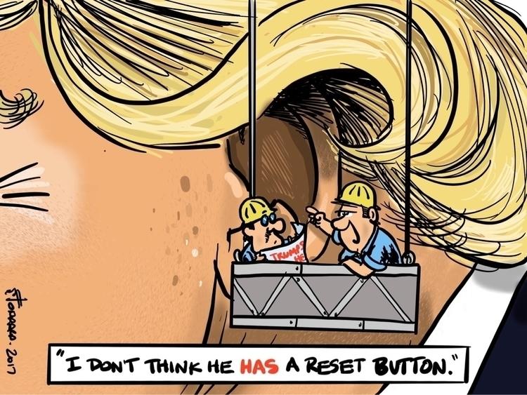 Reset Button - illustration,, editorial, - sstoddard | ello