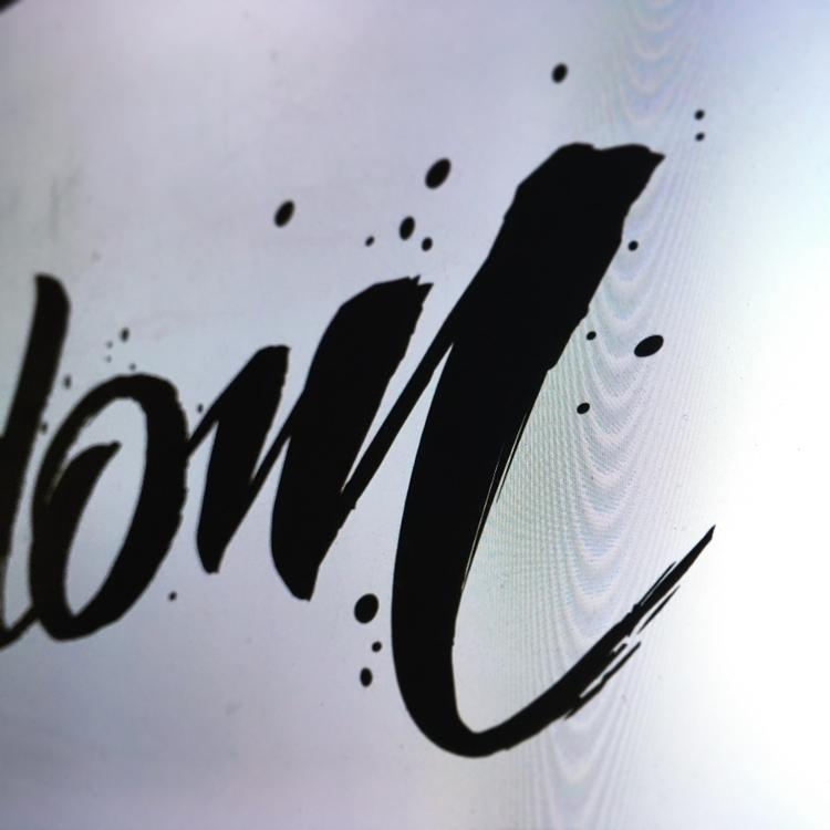 birth fresh logotype! Watch spa - indent | ello