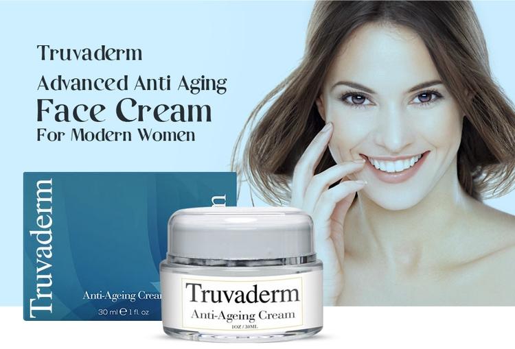trusted anti-aging cream? Truva - truvadermcream | ello