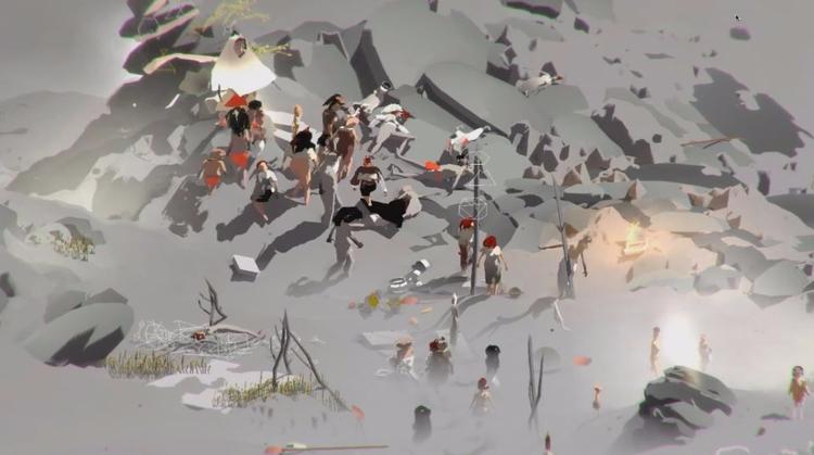 Ian Cheng: Emissaries Live-Simu - valosalo   ello