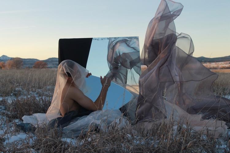 photo series Lane Salazar Sophi - rvdy | ello