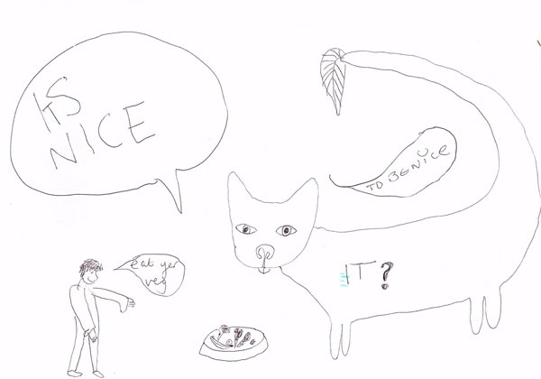nice nice' ~2011 - jio_and_her_rags | ello