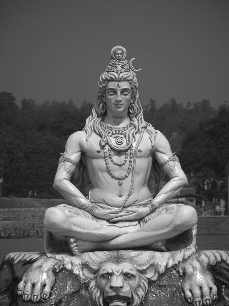 Satan Evil - truth, occult, Shiva - ssmolly13 | ello
