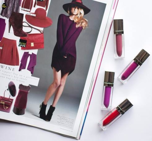 Color Sensational Creamy lip co - essentialslk | ello