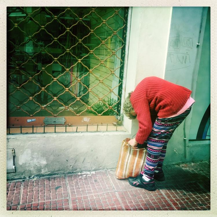 Montevideo, Uruguay - veruk_a   ello