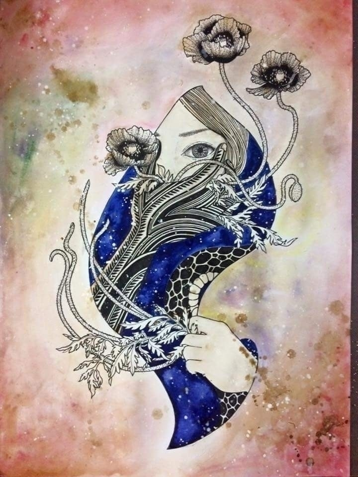 whisky tango foxtrot - artworks - hhhhmmm | ello