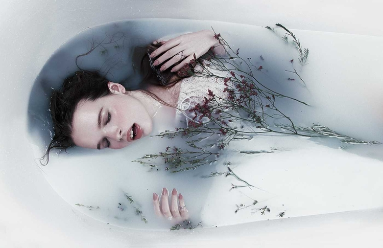 Fine Art Photography Ilona Vere - photogrist | ello