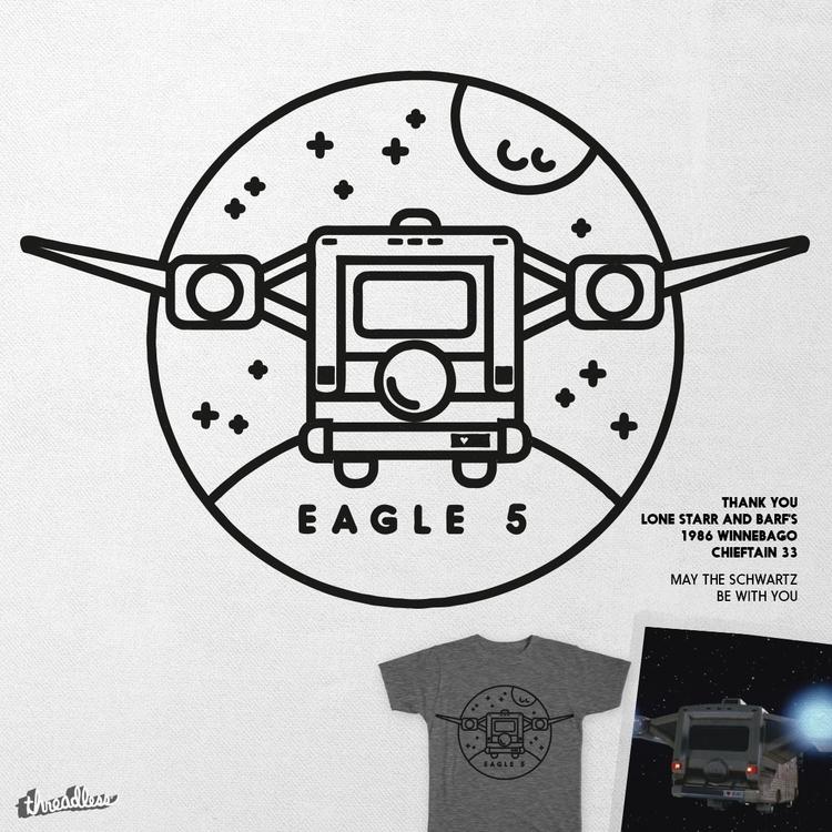 Sci Fi addition Space Minimalis - gintron | ello