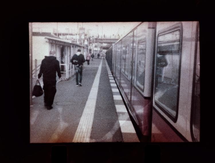 Warschauer Strasse Station - shotonfilm - stikka   ello