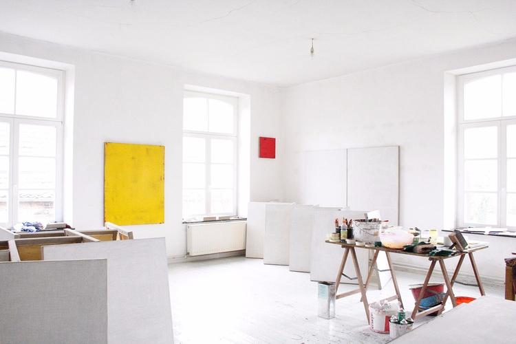 « Preparation », Studioview, Sa - kravagna | ello