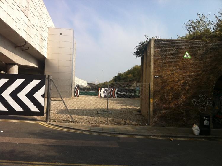 Overground - Photography, Walls - marcomariosimonetti | ello