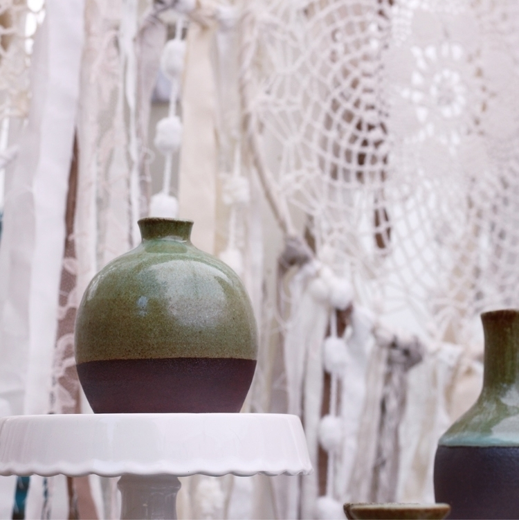 Excited joining  - piperpottery | ello