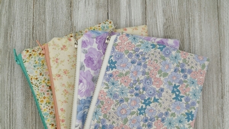floral goodness - sewing, sewcute - jayemstitches | ello