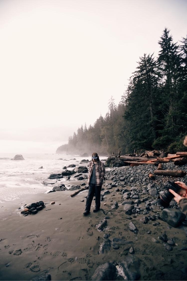 Rift Walker - photography, ello - minnley | ello