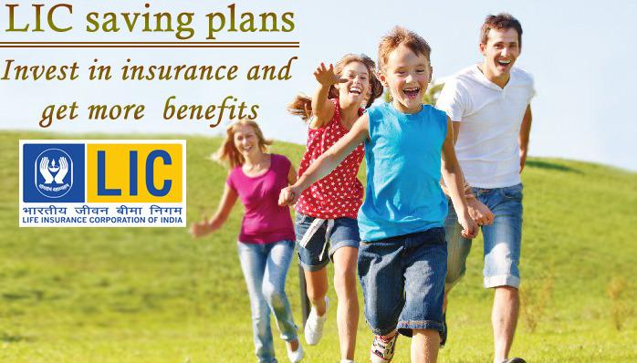 search Long term LIC saving pla - onlinelicindia | ello
