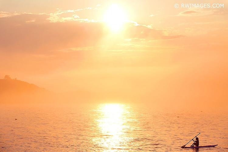 FOGGY SUNSET CAPE ANN MASSACHUS - rwi | ello