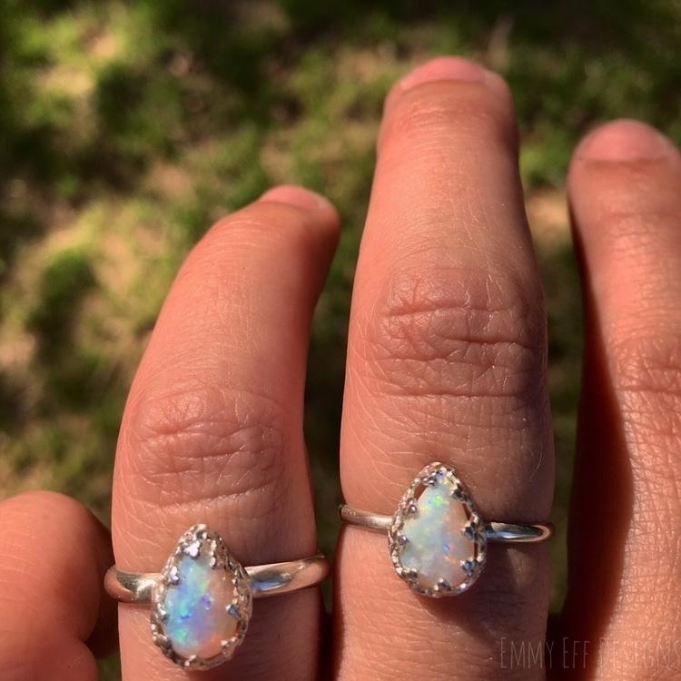 Opals days - emmyeffdesigns, ellomakers - emmyeffdesigns   ello
