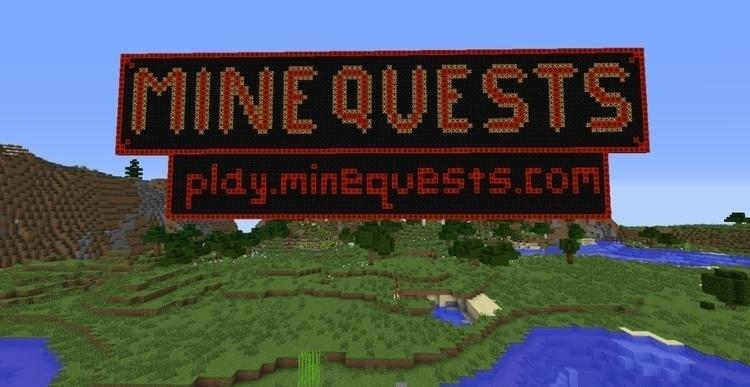 Im tutorial video couple server - minequests | ello