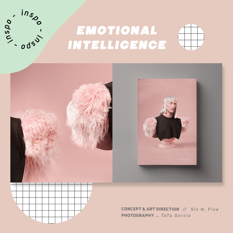 Inspo008 // Emotional Intellige - begraphc | ello
