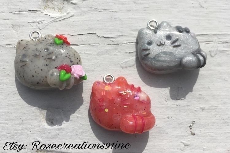 Elaina polymer clay artist. sta - rosecreations91 | ello