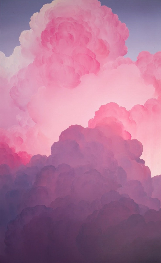 Awesome cloud paintings Ian Fis - luiferreyra | ello