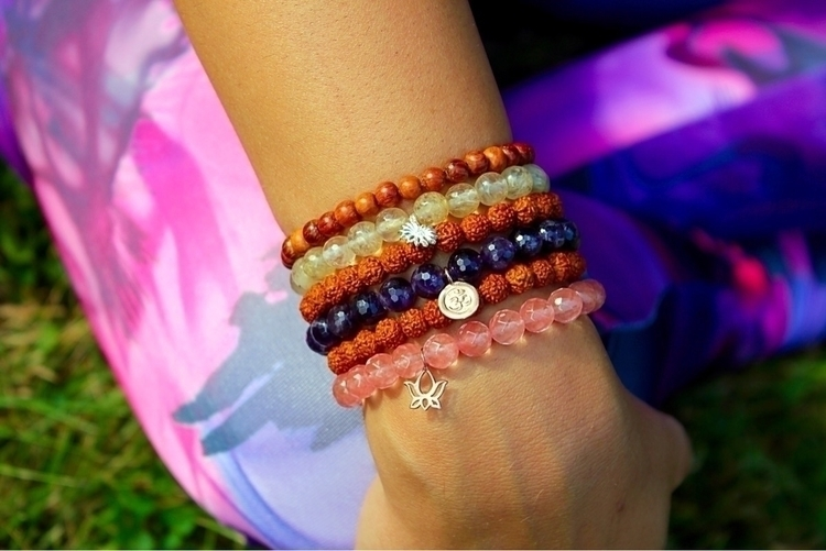 custom Mala bead orders. Contac - intrinsicjourneysjewelry | ello