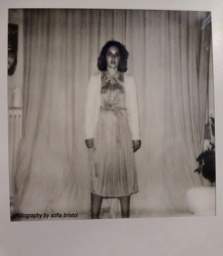 polaroid - oldfashion, olddress - sofiabristol | ello