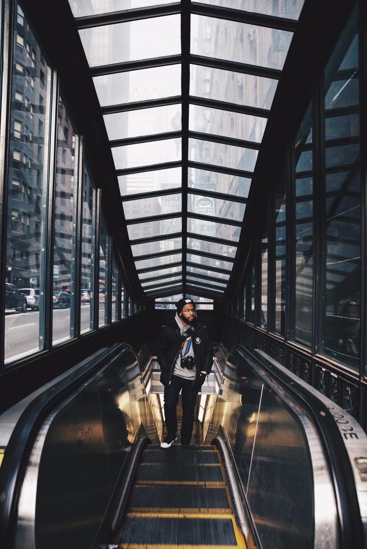 Portrait | Chicago - chicago, chi - toriamia | ello