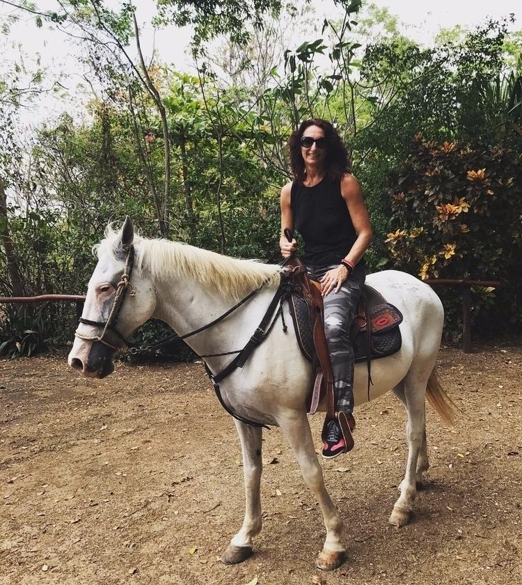 Costa Rica - costarica, nosara, horseriding - nagel4vegas | ello
