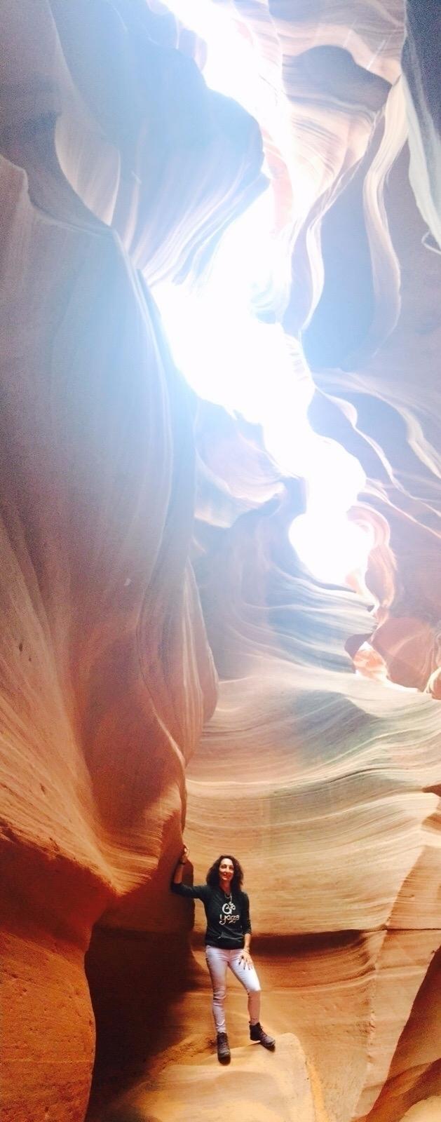 Antelope Canyon, AZ - antelopecanyon - nagel4vegas | ello