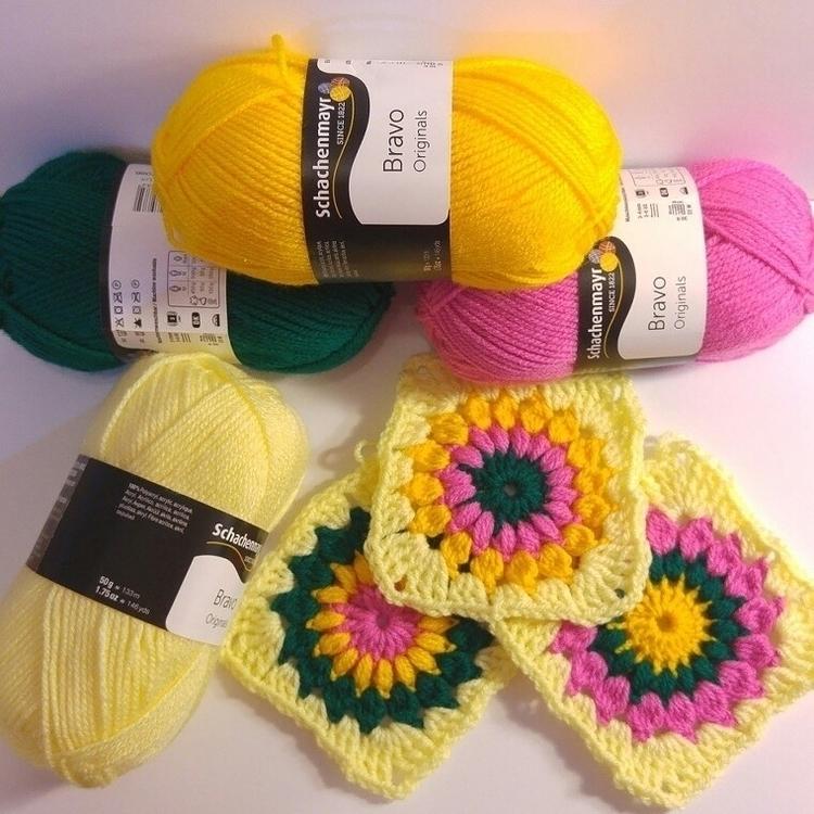 craft, handmadewithlove, maker - raynbowgarden | ello