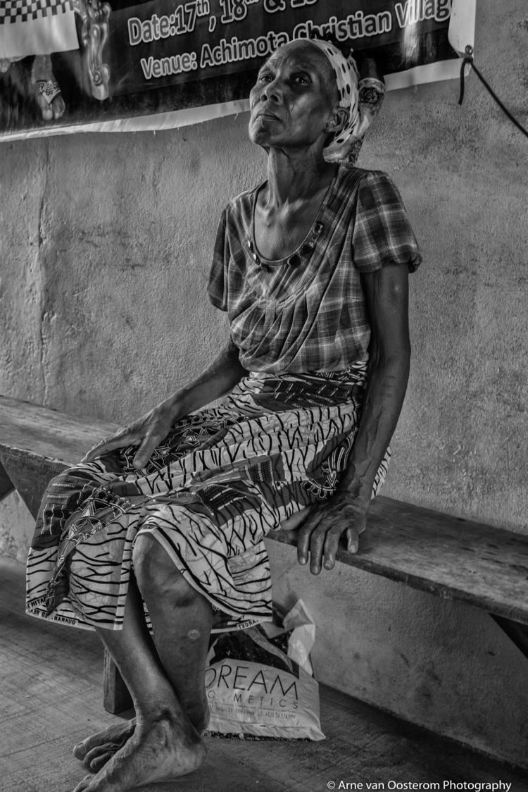 Accra, Ghana, ChristianVillage - arnevanoosterom   ello