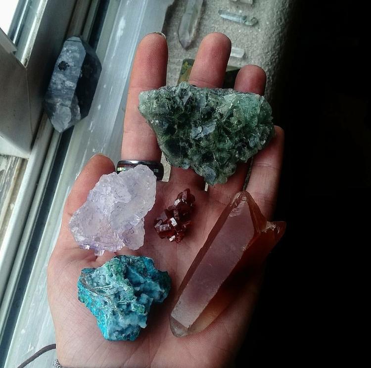 ello✺ - crystals, crystalsforsale - ancientmountaintreasures | ello