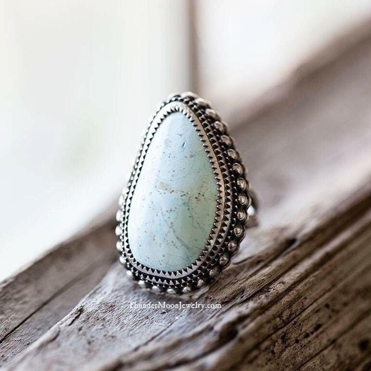 favorite tiered bezel rings, ha - thundermoonjewelry | ello