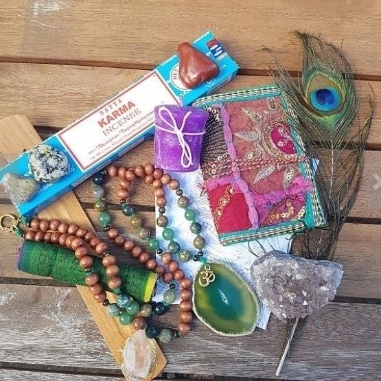 Beautiful Spiritual Sacred alta - elementscollide | ello