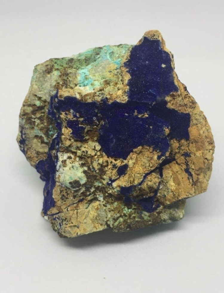 shop Azurite Stone Heaven Spain - dnxdragonflycreations | ello