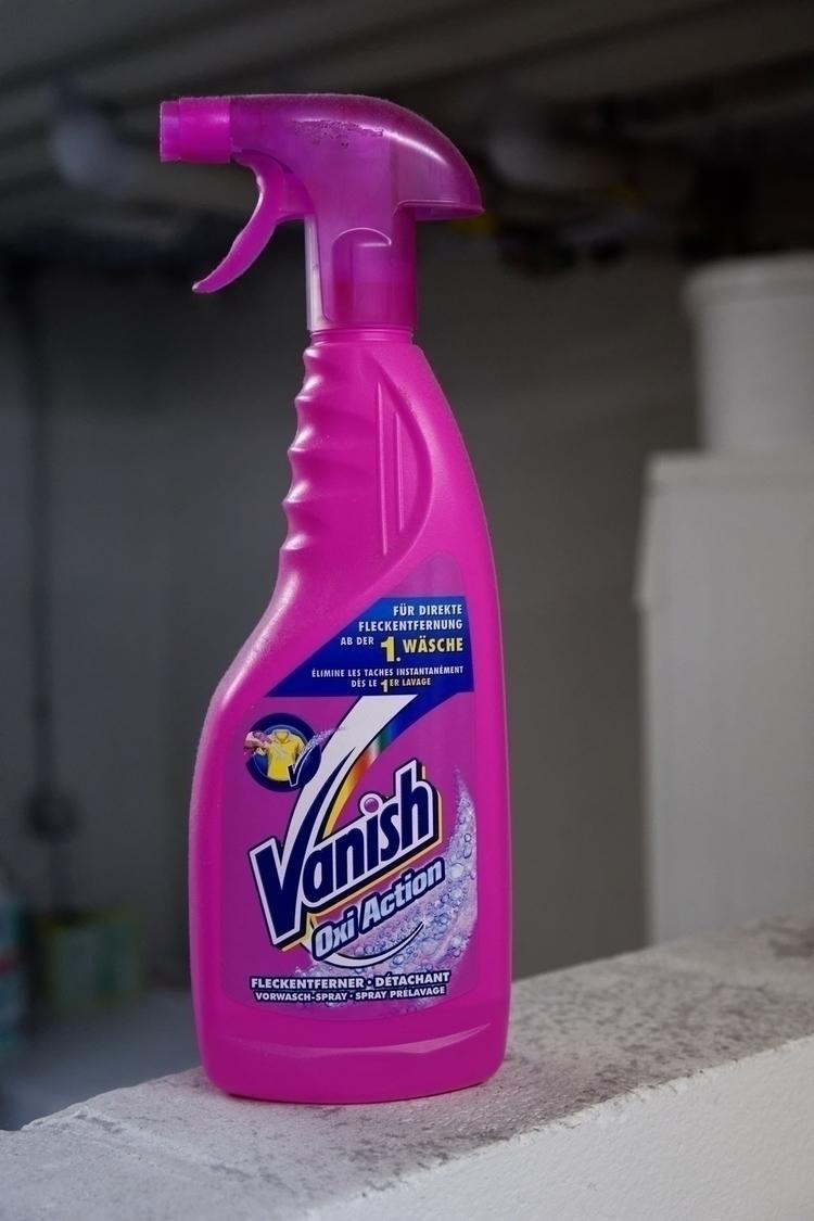 Pink delight loved brand stain  - marcushammerschmitt   ello