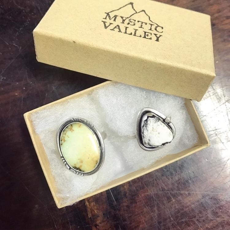 Ohhhh - mysticvalleyjewelry | ello
