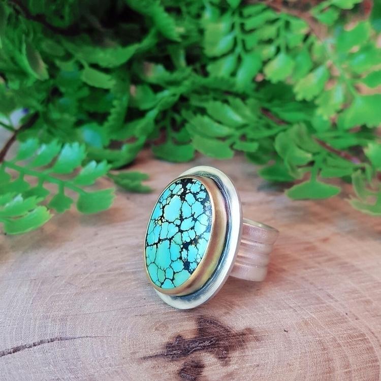 $220, size 9 - turquoise, goodness - kjohnsonjewelry | ello
