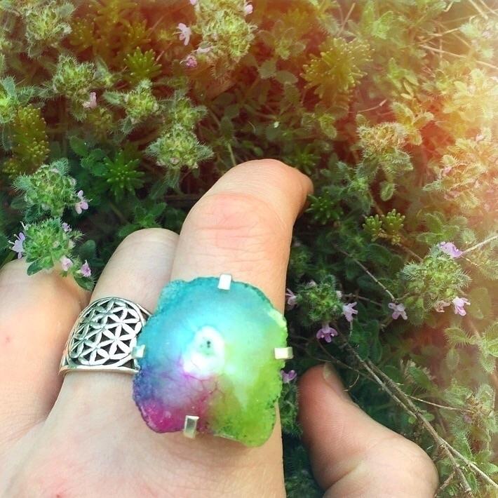 Colorful Crystal Candy! fun vib - drayajade   ello