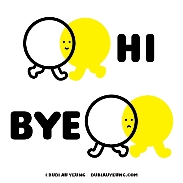 BYE:slightly_frowning - bubi | ello