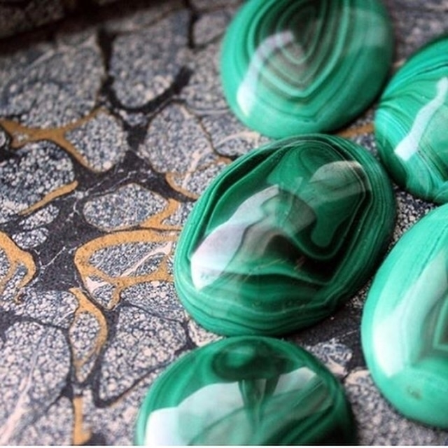 | MALACHITE - mynewobsession, malachite - autumnjadestudio | ello
