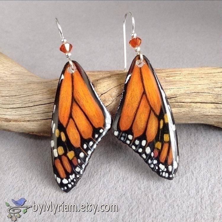 favorite draw beautiful wings M - naturebymyriam   ello