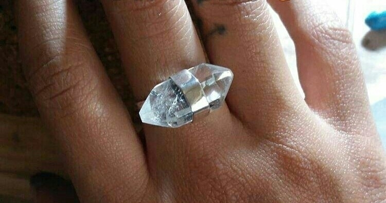 work. beautiful silver ring her - nizahuitron | ello
