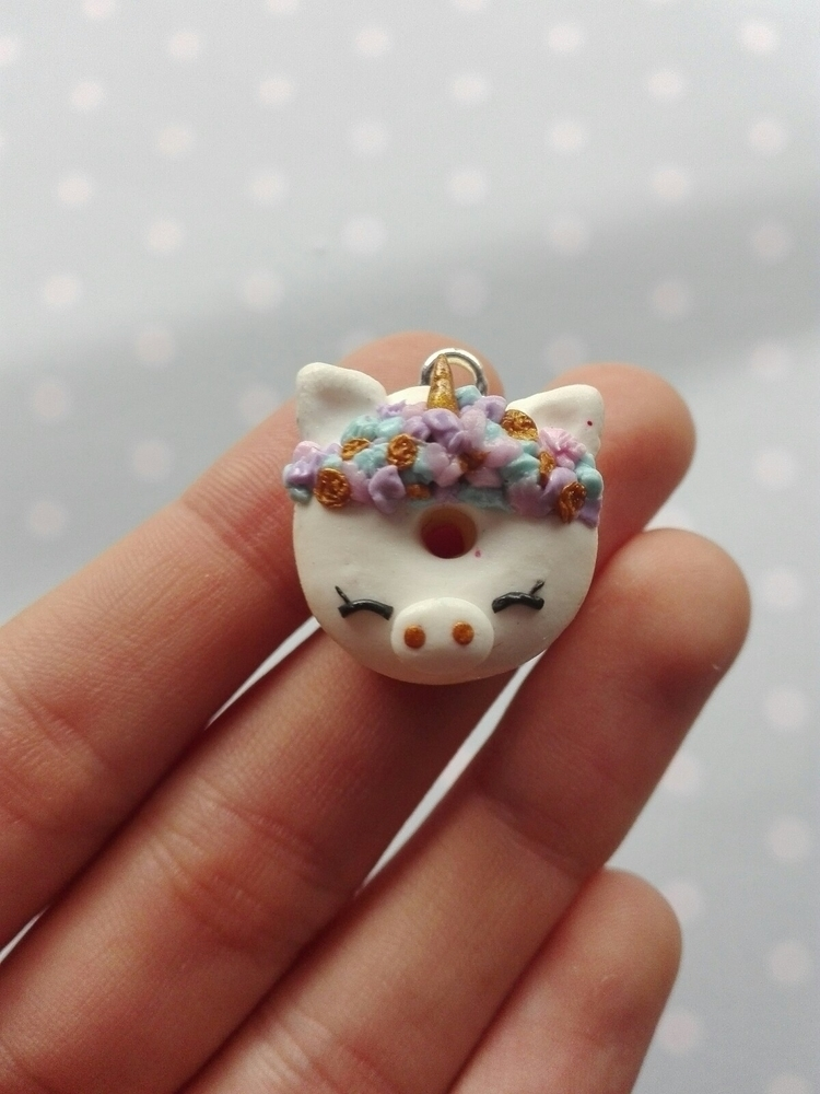 GM adorable detailed unicorn Do - luna__creates | ello