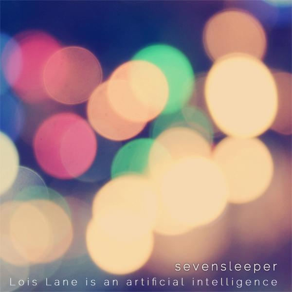 EP. find Spotify, Apple music - sevensleeper | ello